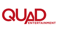 Logo QUAD ENTERTAINMENT