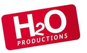 Logo H2O PRODUCTIONS